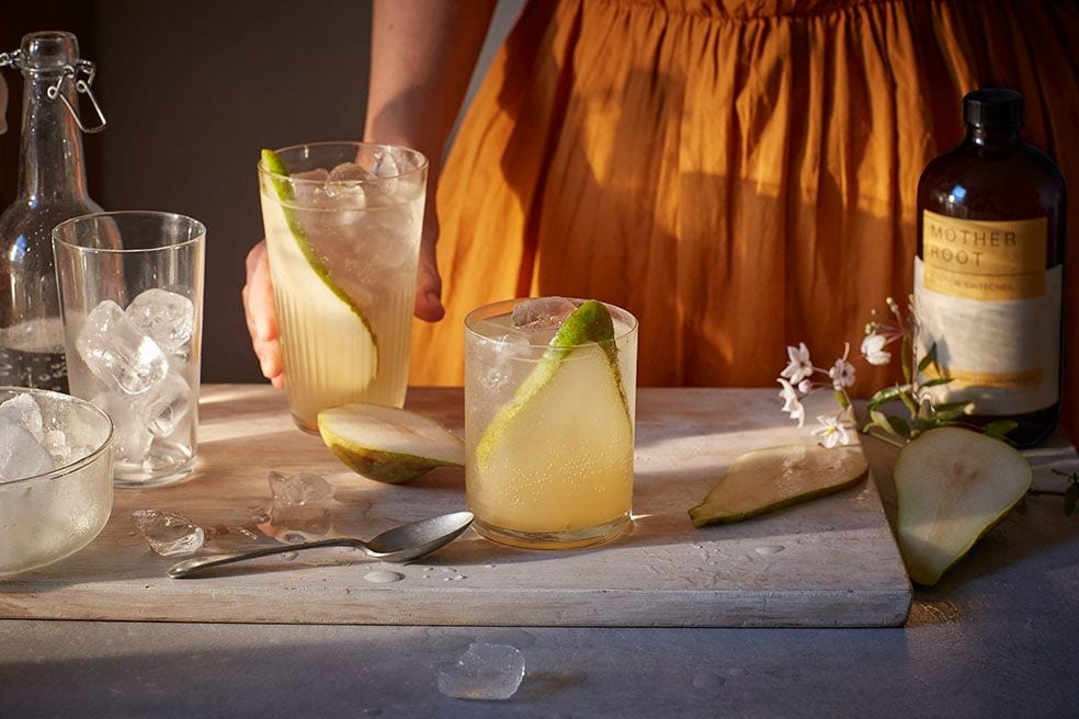 The Mother Root Interview: From Prohibition Drinks to Non-Alcoholic Wines