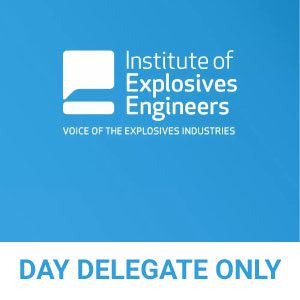 Day Delegate Only
