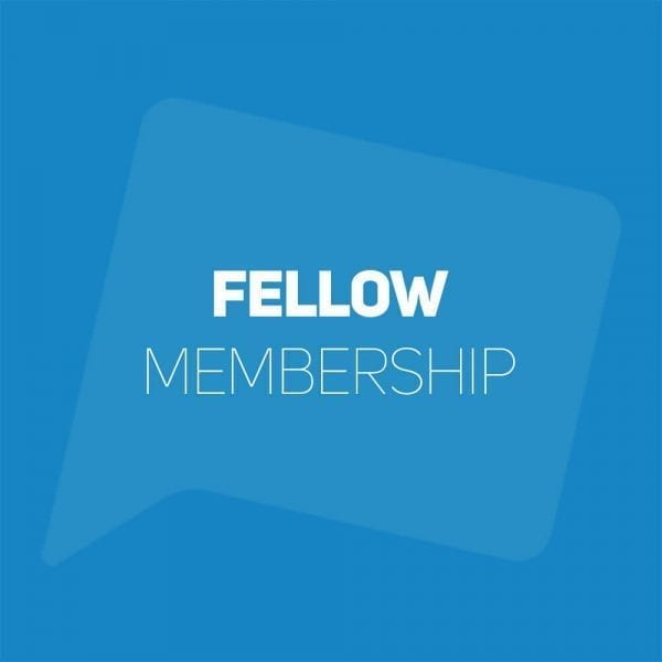 Membership Fellow