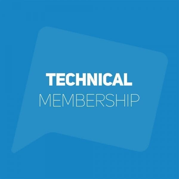 Membership Technical