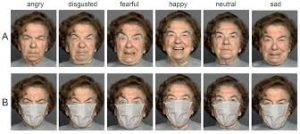 Masks and expressions