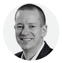 Nick Bonney - Former Head of Insights at Camelot